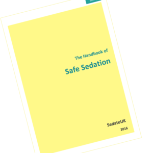 The Handbook of Safe Sedation